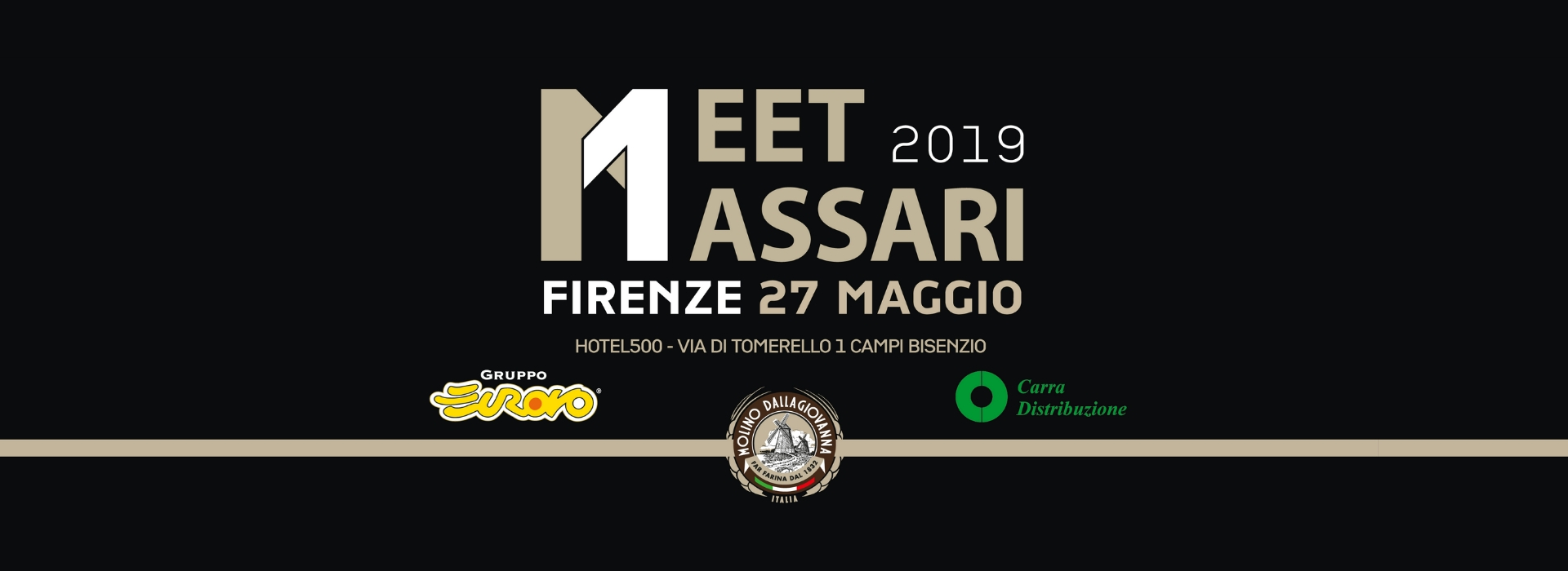 MEET MASSARI TOUR 2019 – TAPPA FIRENZE