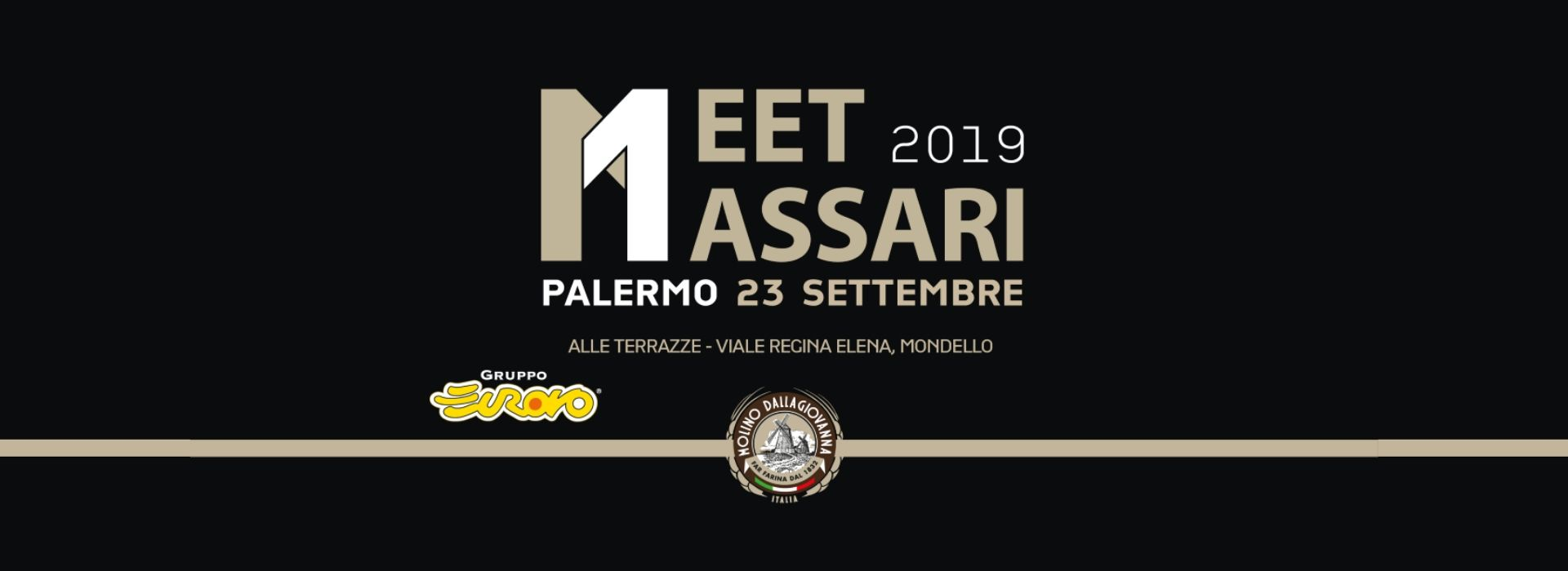 MEET MASSARI TOUR 2019 – TAPPA PALERMO