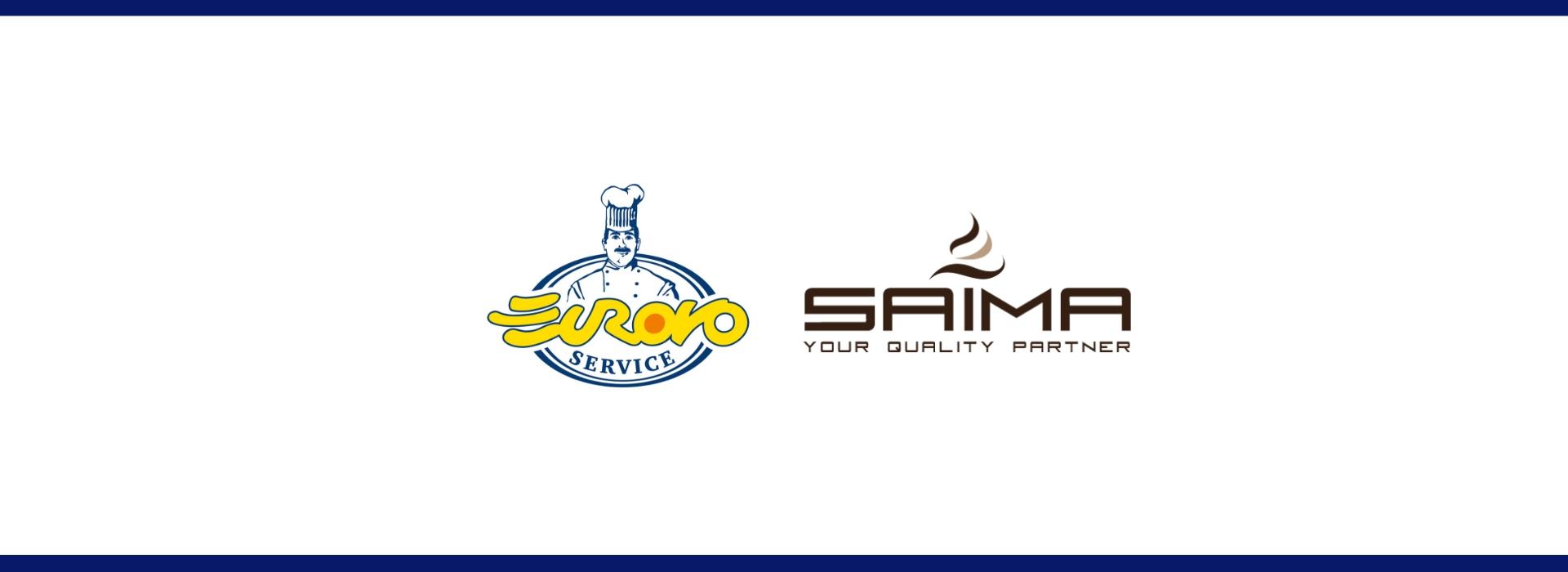 Saima nella squadra di Eurovo Service