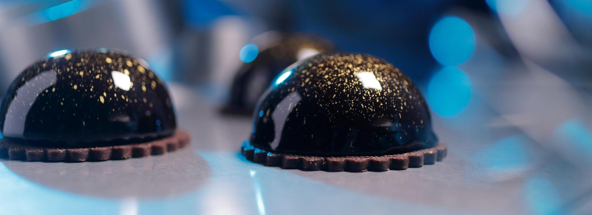 Videoricette Bakery Innovation: Parfait al cioccolato