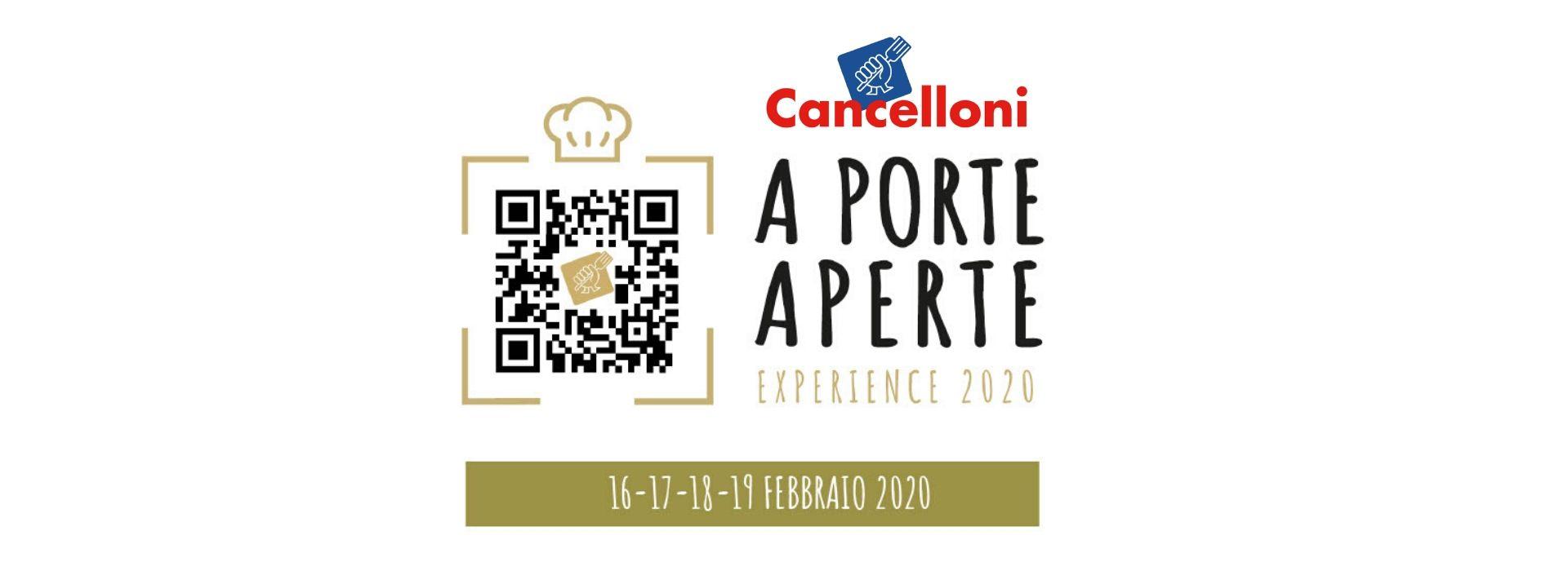 """Eurovo Service alla convention """"A Porte Aperte 2020"""""""