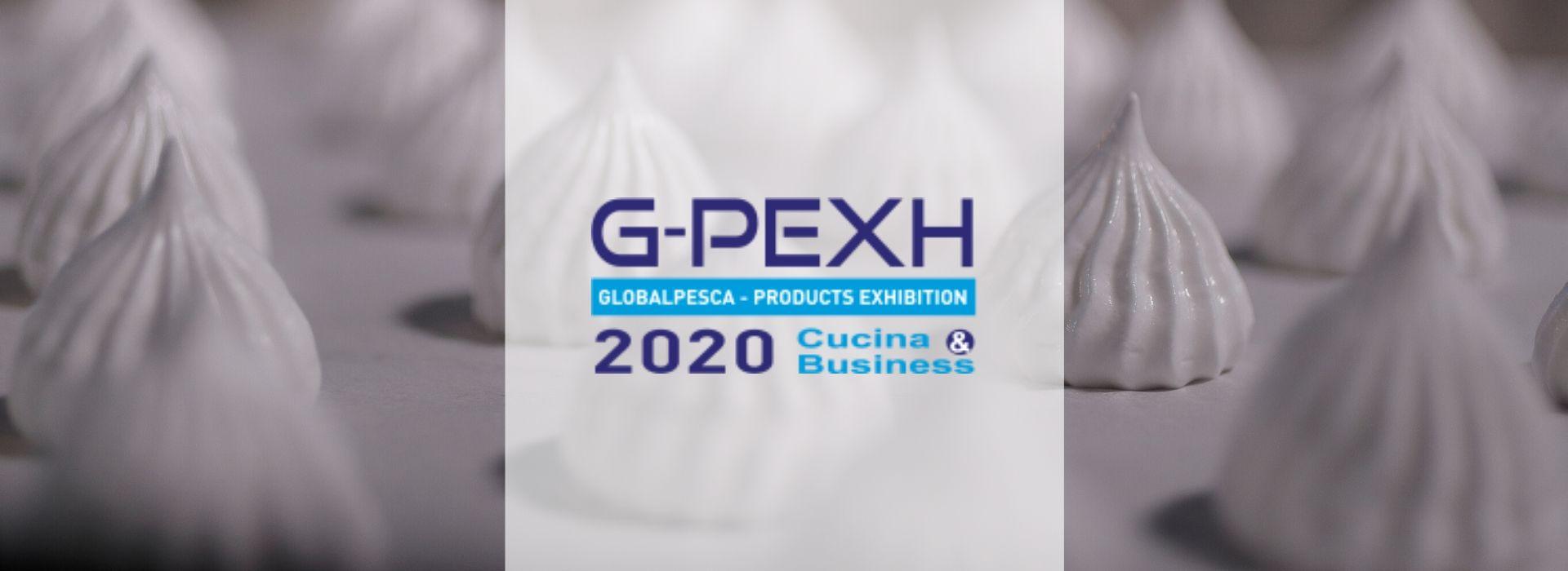 Eurovo Service a G-Pexh 2020