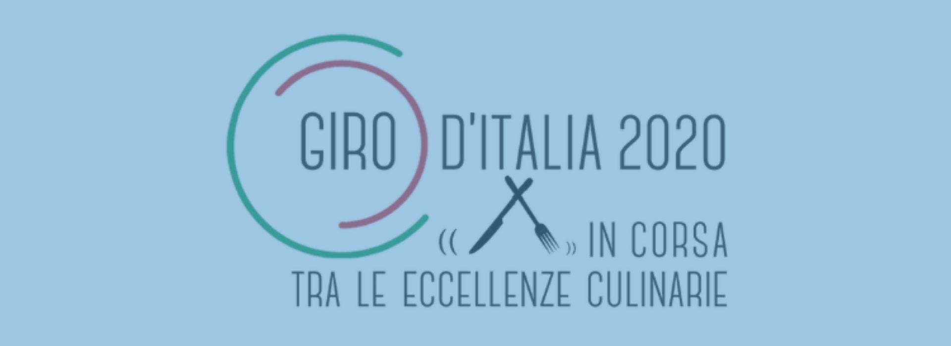 Eurovo Service sponsor del Giro d'Italia APCI