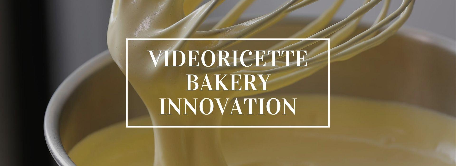 Le videoricette Bakery Innovation