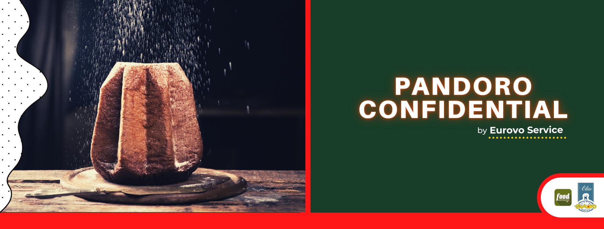 Pandoro Confidential: la bontà è in diretta