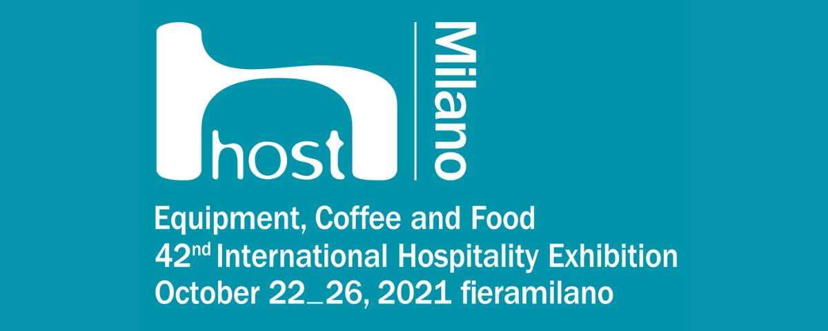 Eurovo Service a Host Milano