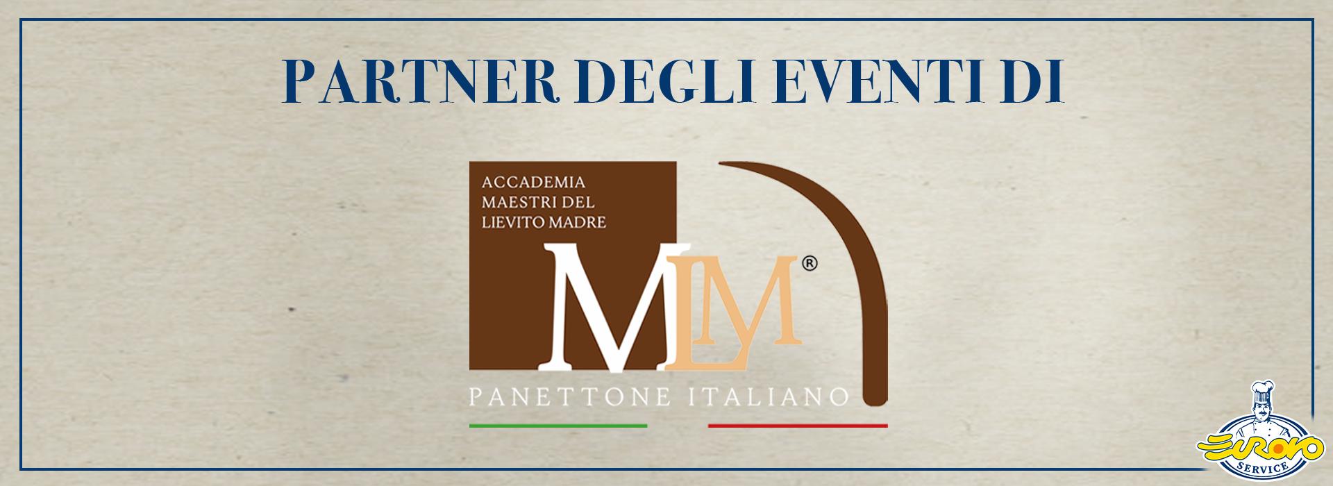 Al via la collaborazione con l'Accademia dei Maestri del Lievito Madre e del Panettone Italiano